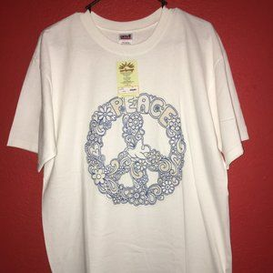 NWT Caribongo Color Changing in Sun Large Tshirt